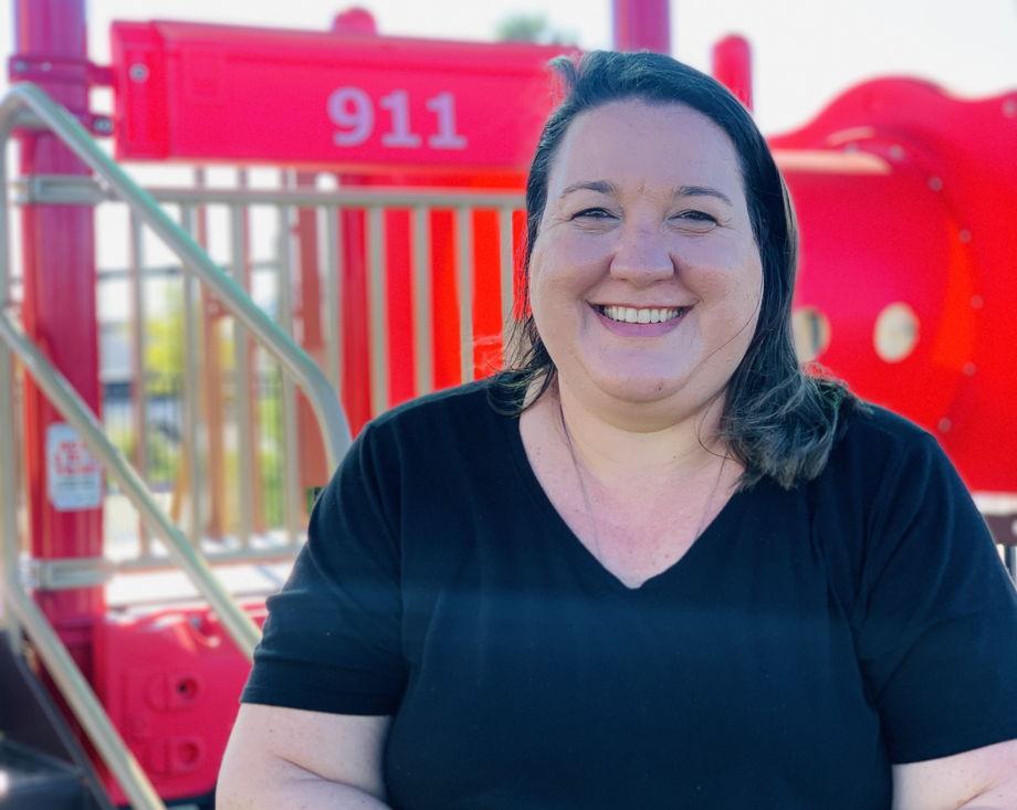 Laine Cornish , Preschool Pathways Teacher
