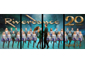 JUMBO Size Riverdance Display-- perfect for large living room or pub display!