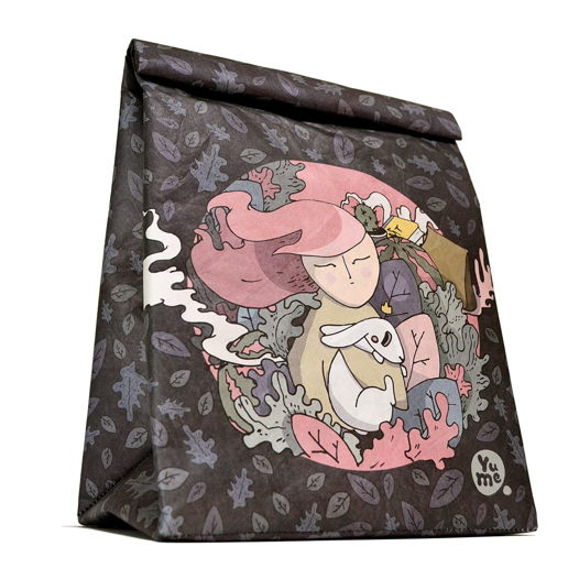 "Термо-сумка Youshi Lunch Bag ""Retreat"" от YuMe"