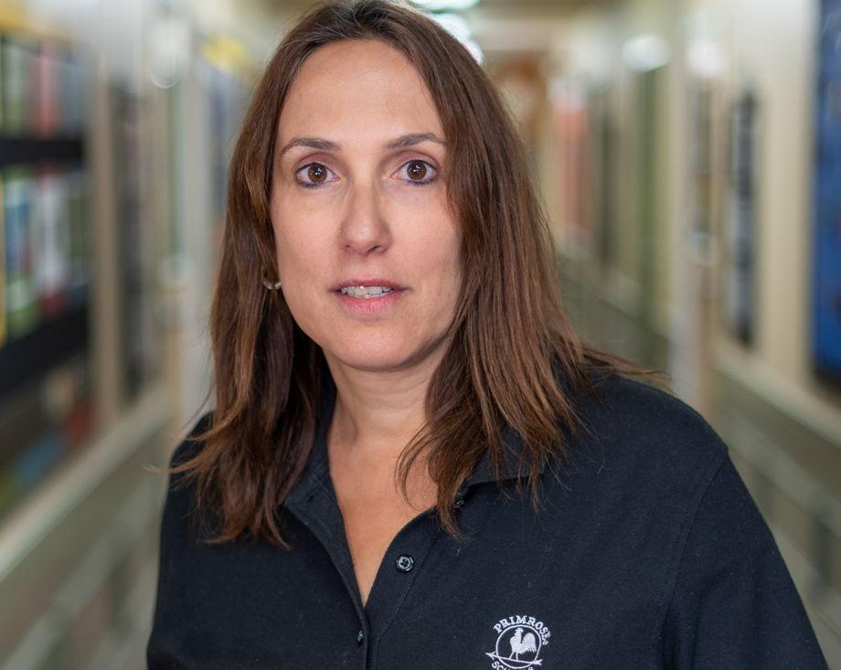 Ms. Hila , Lead Teacher - Preschool Pathways