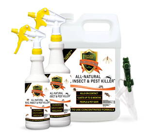 Shop Natural Armor 30% Vinegar