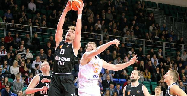 При поддержке «Авторадио-Самара» пройдет баскетбольное противостояние клубов Самары и Ревды - Новости радио OnAir.ru