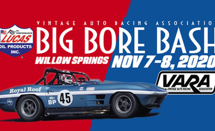 LUCAS OIL VARA BIG BORE BASH 2020