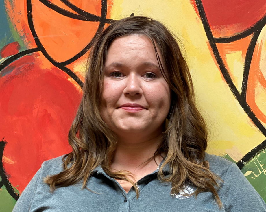 Ms. Hartzog , Toddler ll Assistant Teacher