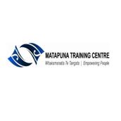Matapuna Training Centre logo