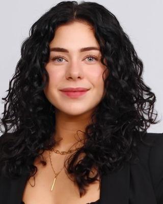 Sarah Azrak
