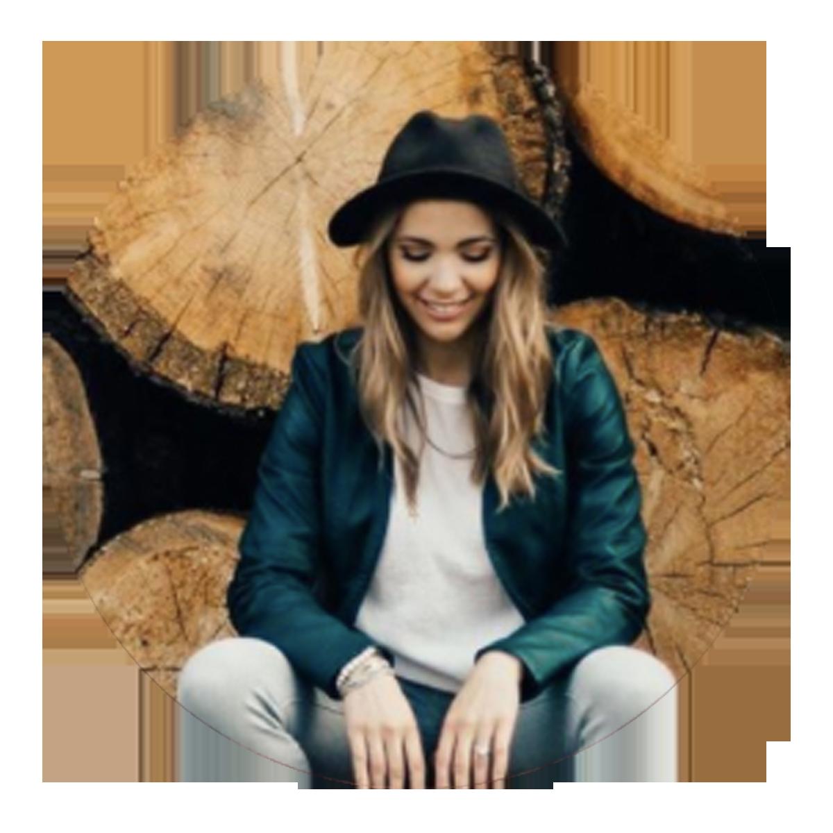 Michelle Knudsen Davines stylist