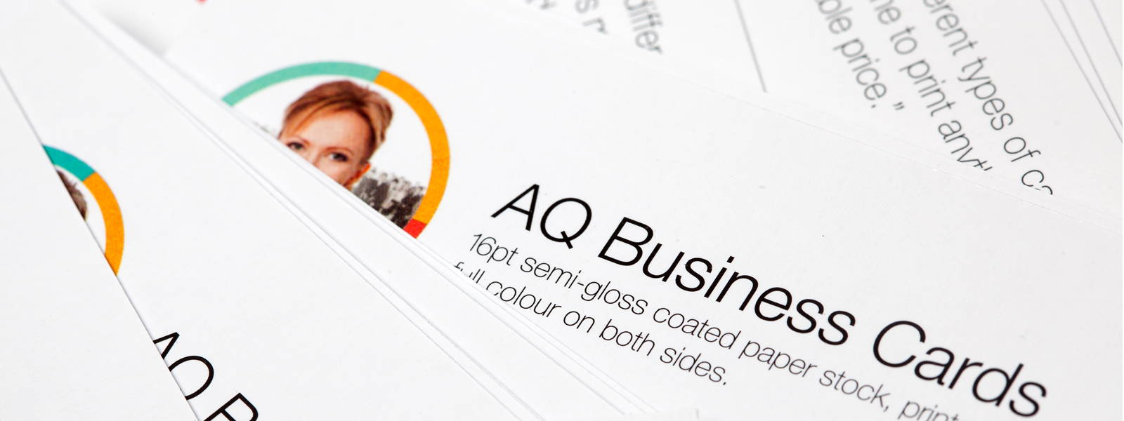 AQ Business Cards by New Era Print Solutions - Mississauga, Toronto