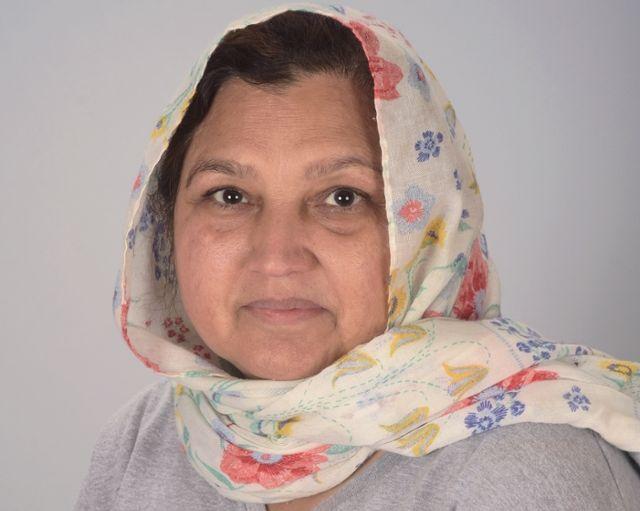 Ms. Shabana Husain , Pre-K II Support Teacher