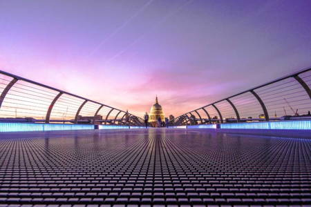 Millennium bridge by james-padolsey.jpg