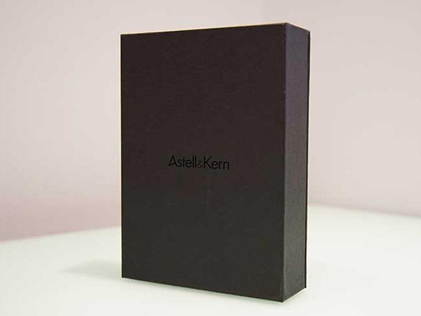Astell & Kern AK380 Amp Dealer Trade-In
