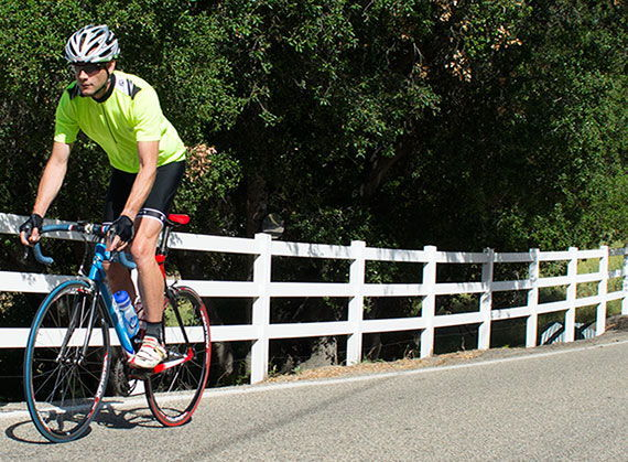 bf60528d8 When we ride we kit up in Canari Cyclewear. We like our bikes