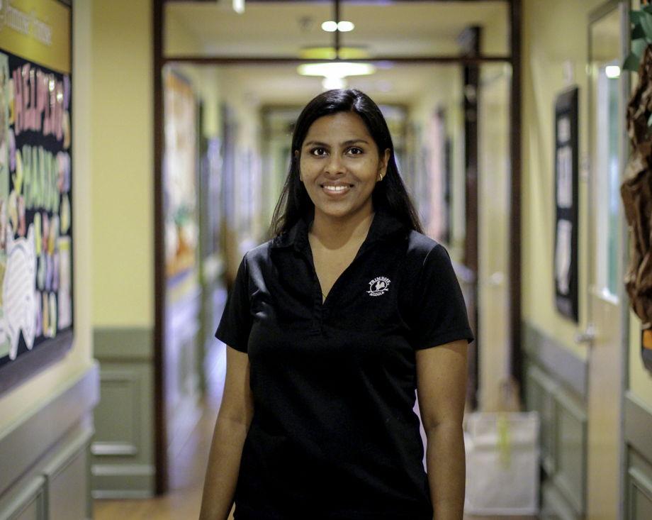 Mexsa Singarajan , Teacher