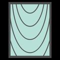 Wood Grain Icon