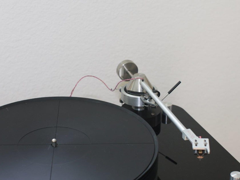 Basis Audio Vector Model 4 Tonearm