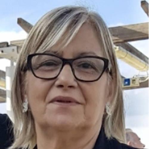 Maria Dolores Cherchi