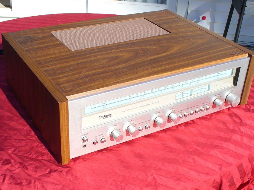 Technics SA 5570 Near Perfect Classic