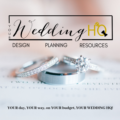 Your Wedding HQ