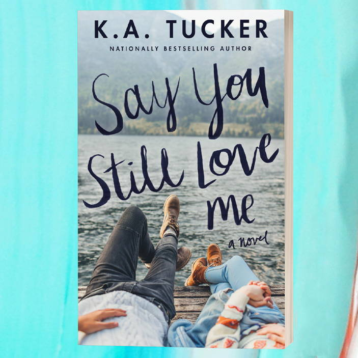 K.A. TUCKER Say You Still Love Me