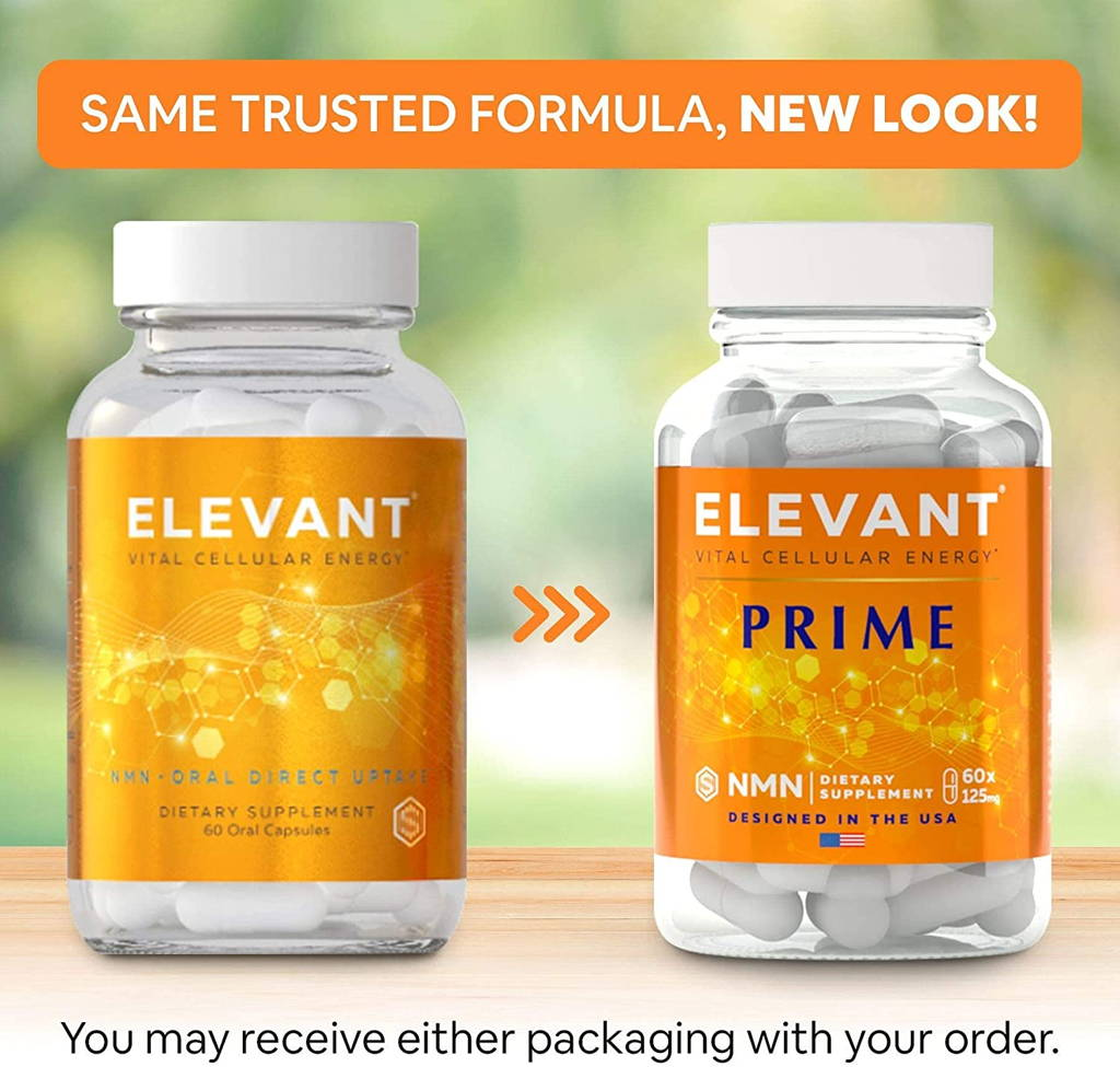 Elevant Prime label