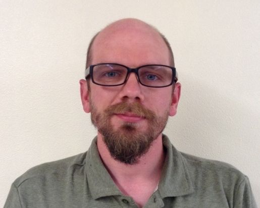 Mr. Zach Hallberg , Assistant Teacher - Preschool 1