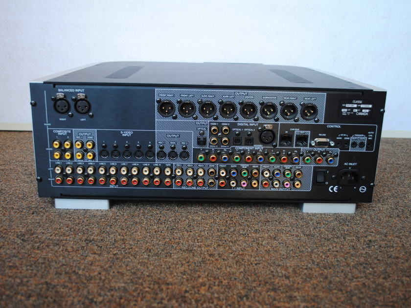 Classe SSP-600 Surround Processor