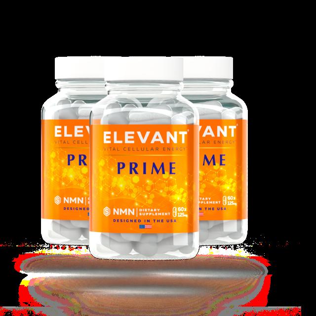 Elevant Prime 3 jars