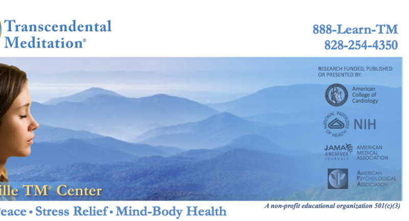 About the Transcendental Meditation t    | Aug 23 | Mountain