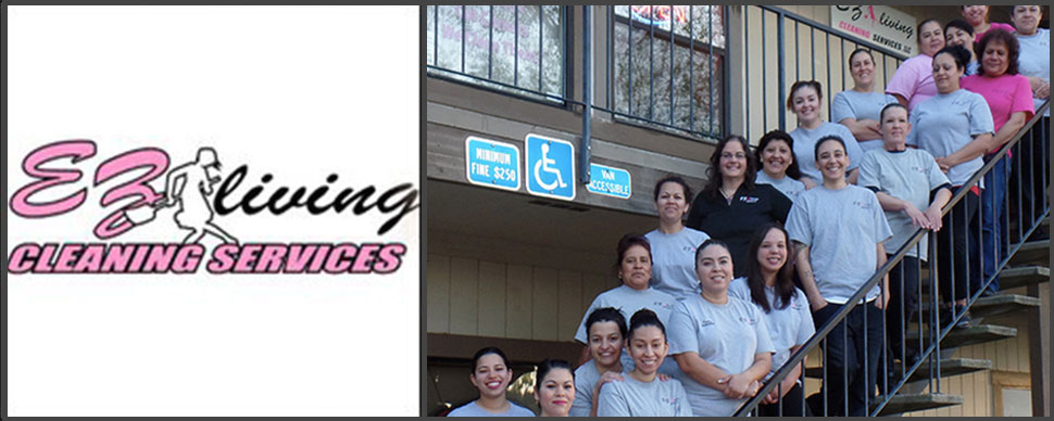EZ Living Cleaning, LLC