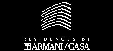 Armani Residences Logo