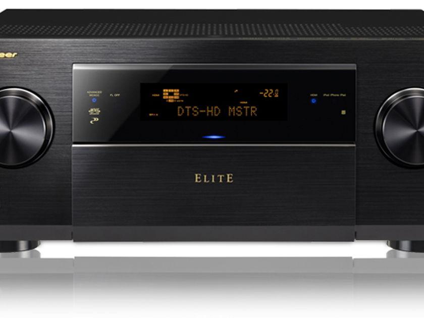 Pioneer Elite  SC57 9.1 surround receiver  lowest price 888-805-2877