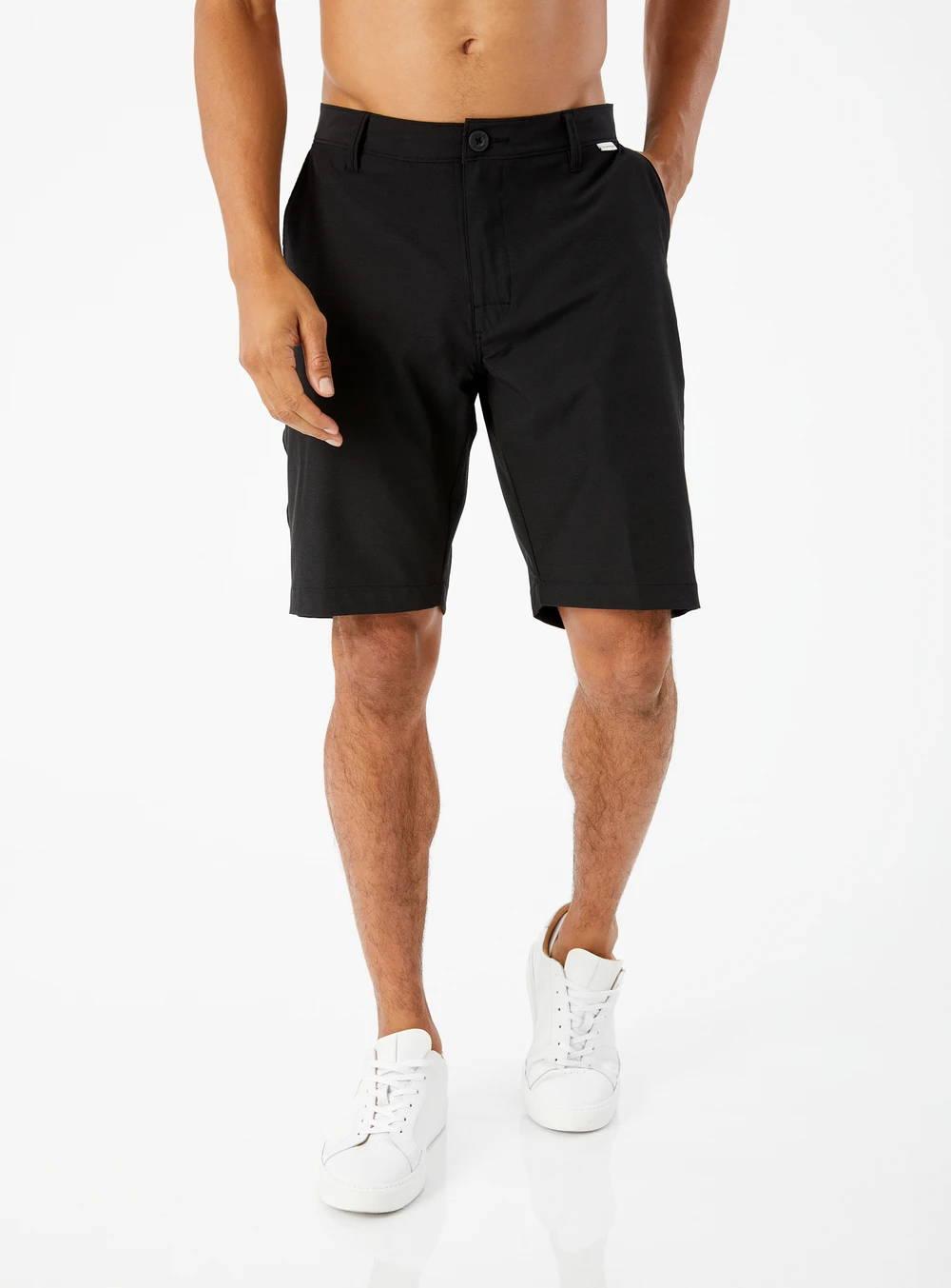 Dynamic Hybrid Short