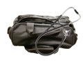 Welch Allen Stethoscope and Padded Medical Bag
