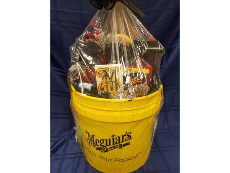 Meguiar's Car Care Basket