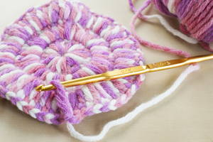 Crochet for Beginners (Adults) in Putney