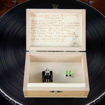 Colibri Signature Stradivarius