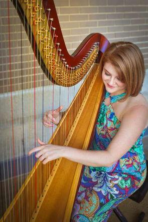 Atlanta Harp Music