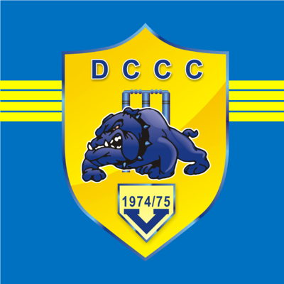 Doubleview Carine Cricket Club Logo