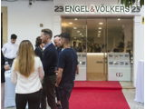 Opening new shop Engel & Völkers