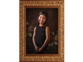 "Gift certificate for a 14"" Children's Masterpiece Portrait by Masana NYC"