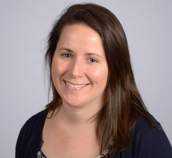Laura K., Daycare Center Director, Bright Horizons at Enterprise Corporate Towers, Shelton, CT