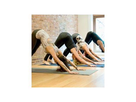 Five Pillars Yoga 5-Pack