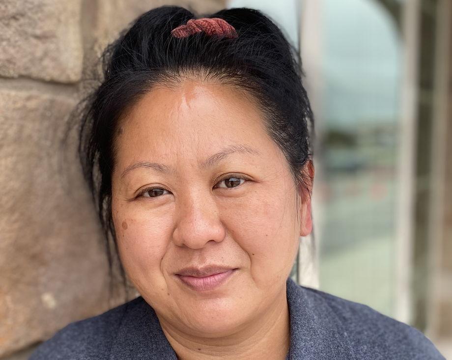 Ms. Yeev Vang , Toddler 2 Teacher