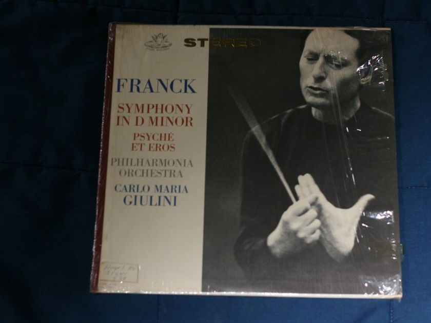 Franck - Symphony in D minor S 35641