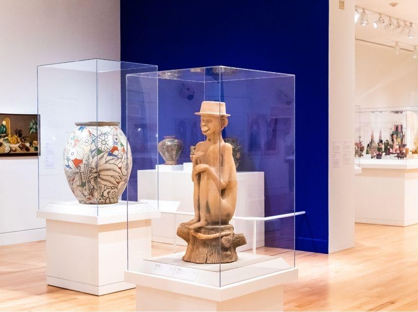 Latin American Popular Art Gallery