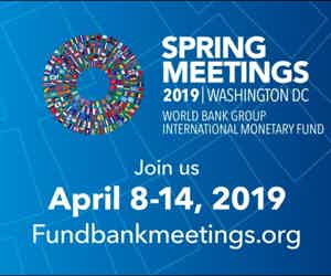 Takeaways From The IMF Meeting