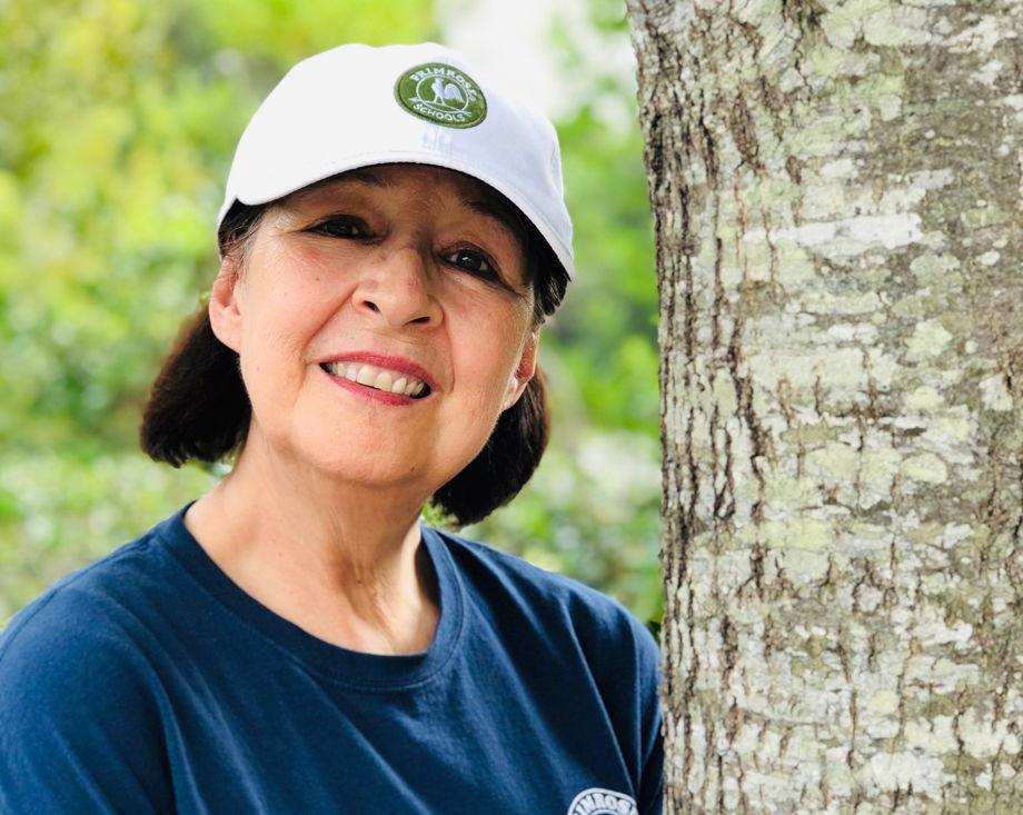 Mary Breckenridge , Kitchen Manager