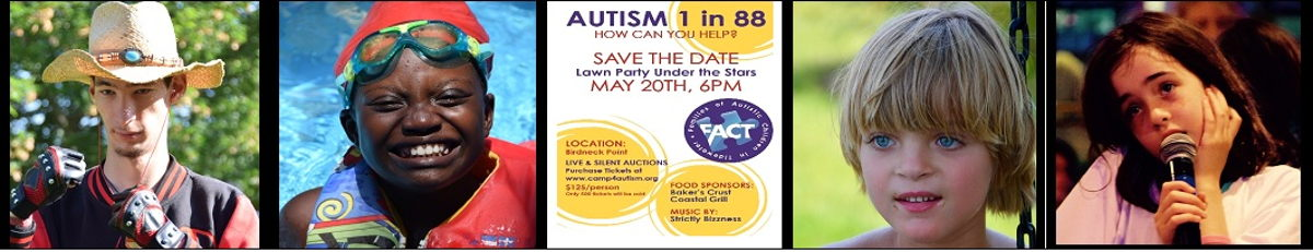 Families For Autistic Children