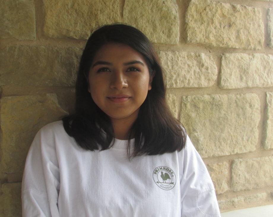 Maria Camilo , Early Preschool Teacher