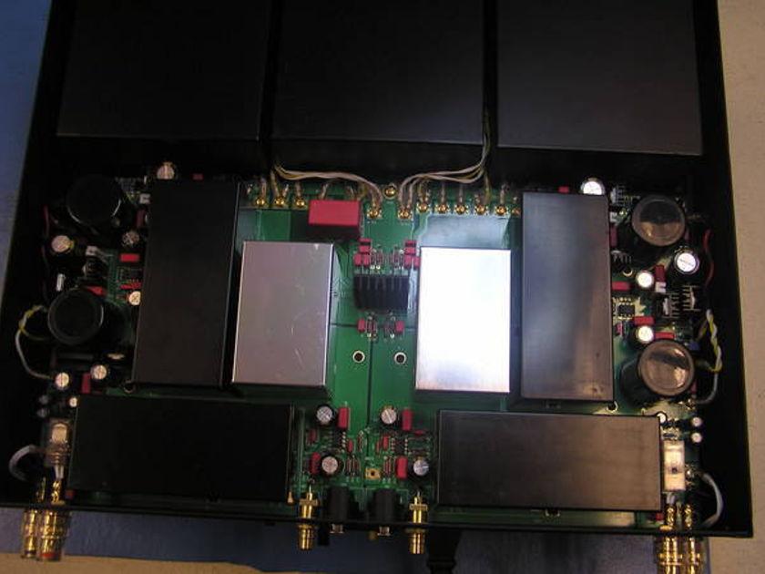 Jaton AP2300AX Operetta 300W Stereo Power Amplifier